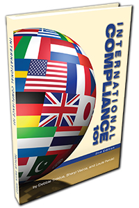 International Compliance 101 Book