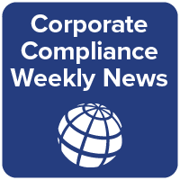 SEC updates guidance on disclosing cyber breaches - How a $1.8 billion Indian bank fraud lasted seven years - U.S. Supreme Court trims corporate whistle-blower protections - And More