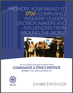 Compliance & ethics institute prospectus