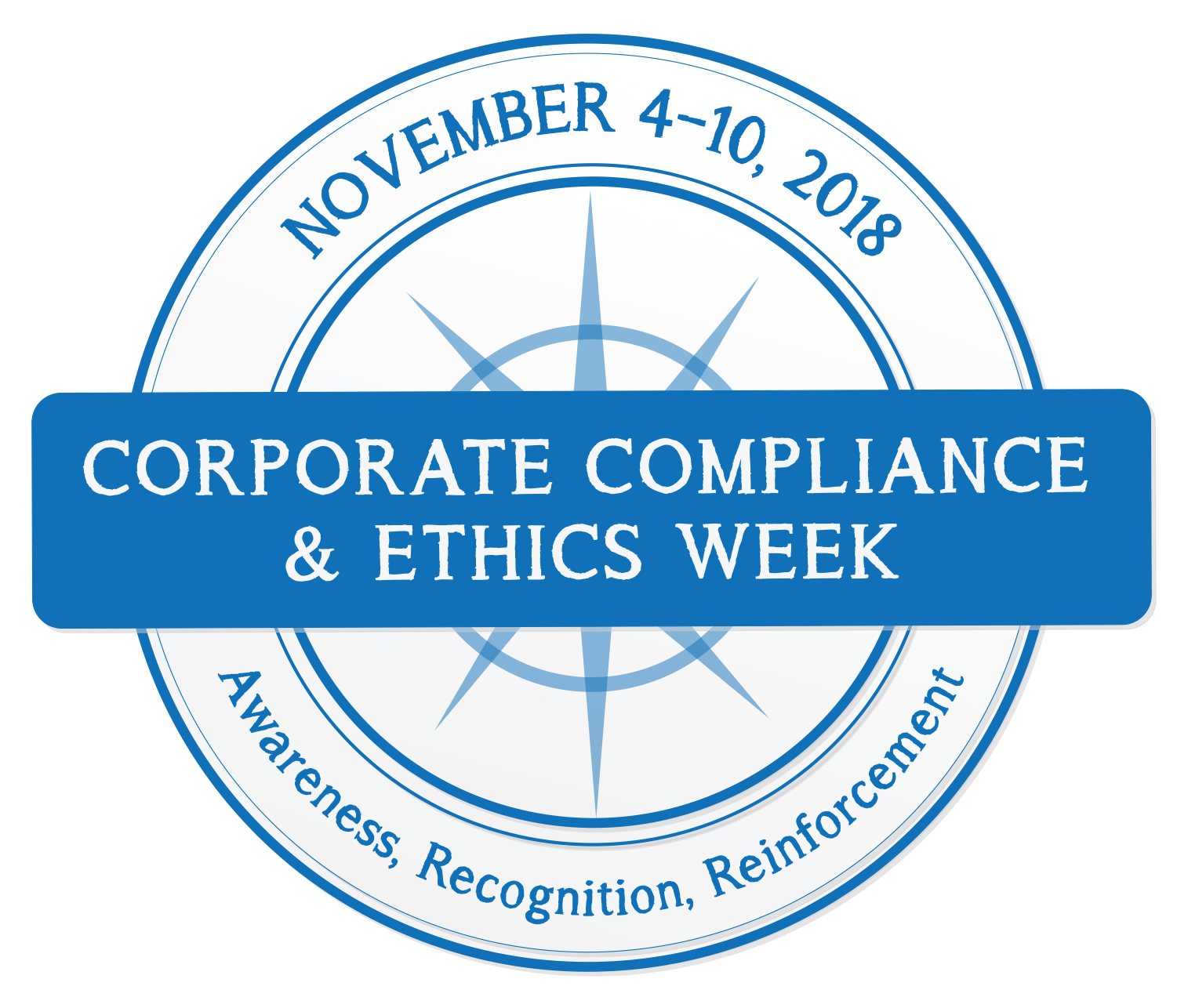 Corporate compliance ethics week society of corporate download the corporate compliance ethics week logo to use on your organizations intranet or in your employee newsletter no attribution to scce is 1betcityfo Images