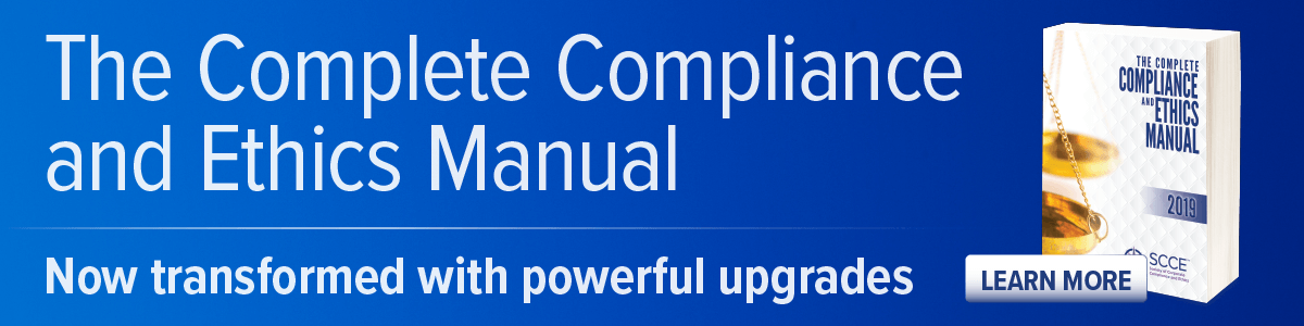 Get The Complete Compliance and Ethics Manual