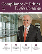 CEP May 2016 cover