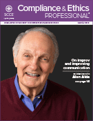 CEP March 2018 cover